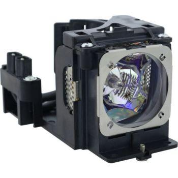 Sanyo Plc-xe45 - lampe complete hybride