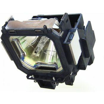 Sanyo Plc-xt25 - lampe complete originale