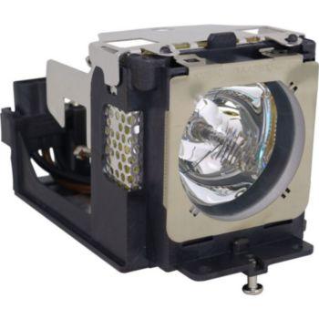 Sanyo Plc-xu105 - lampe complete hybride