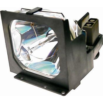 Sanyo Plc-xu20e - lampe complete hybride