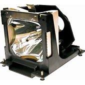 Lampe vidéoprojecteur Sanyo Plc-xu46 - lampe complete hybride