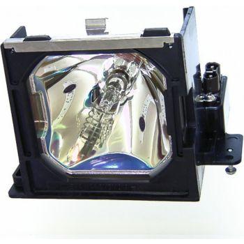 Sanyo Plv-80 - lampe complete originale