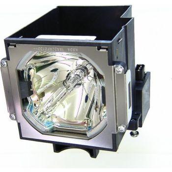 Sanyo Plv-wf20 - lampe complete originale