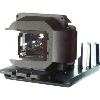 Viewsonic Pj551d - lampe complete hybride