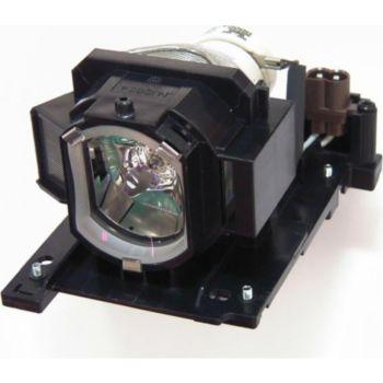Hitachi Cp-x4015wn - lampe complete originale