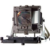 Lampe vidéoprojecteur Vivitek D-927tw - lampe complete hybride