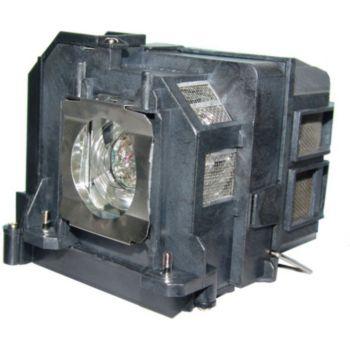 Epson Eb-485w - lampe complete hybride