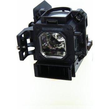 NEC Vt495 - lampe complete originale