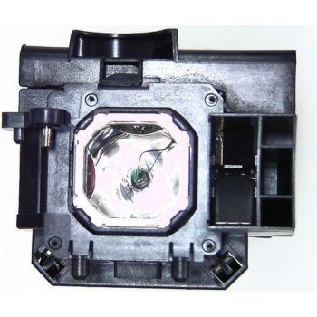 NEC Um330w - lampe complete originale