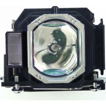 Hitachi Cp-x11wn - lampe complete originale