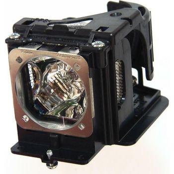 Sanyo Plc-wxe45 - lampe complete originale
