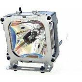 Lampe vidéoprojecteur Hustem Mvp-x10 - lampe complete originale