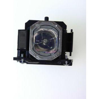 Hitachi Cp-rx93 - lampe complete originale