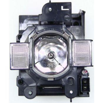 Hitachi Cp-wux8450 - lampe complete originale