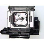 Lampe vidéoprojecteur Sony Vpl ex275 - lampe complete originale