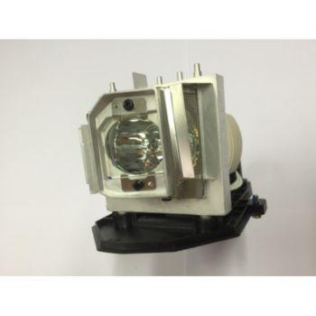 Optoma X306st - lampe complete originale