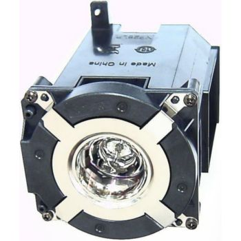 NEC Np-pa622u - lampe complete originale