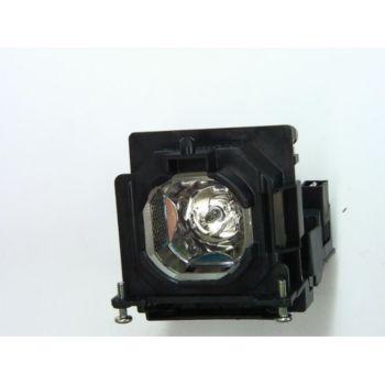 Panasonic Pt-lw312 - lampe complete originale