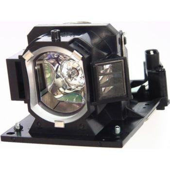 Hitachi Cp-cx301wn - lampe complete originale