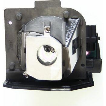 Optoma Dx609i - lampe complete hybride