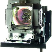 Lampe vidéoprojecteur Digital Projection Eon wxga 6000 - lampe complete hybride