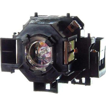Epson Powerlite 78 - lampe complete hybride