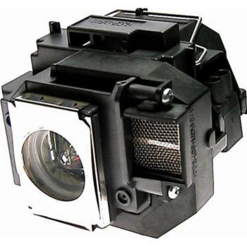 Epson Powerlite s8+ - lampe complete hybride