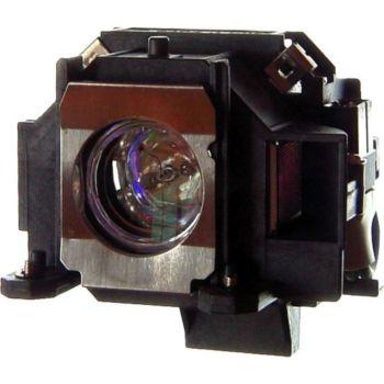 Epson Powerlite 1810p - lampe complete hybride