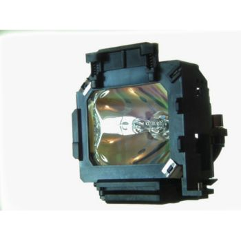 Epson Powerlite 810p - lampe complete hybride