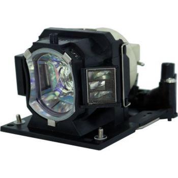 Hitachi Cp-aw312wnm - lampe complete hybride