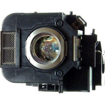 Epson Powerlite 84+ - lampe complete hybride