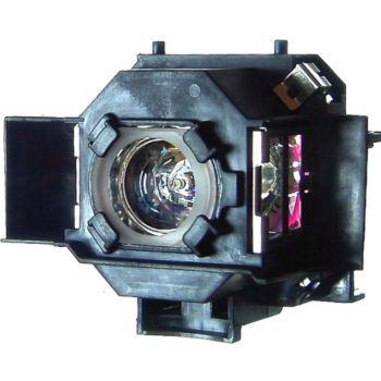 Epson Powerlite s3 - lampe complete hybride
