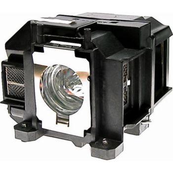 Epson Powerlite w16 - lampe complete hybride