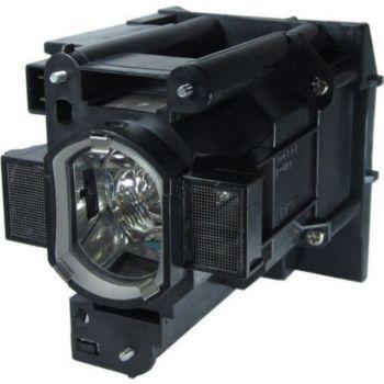 Hitachi Cp-wu8451 - lampe complete hybride