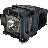 Lampe vidéoprojecteur Epson H550c - lampe complete hybride