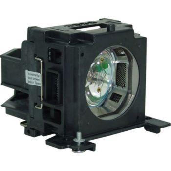 Hitachi Pj-658 - lampe complete generique