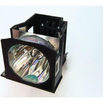 Panasonic Pt-d7700k - lampe complete originale