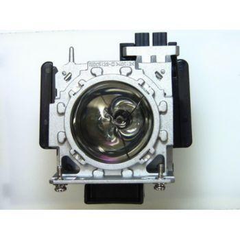Panasonic Pt-ds100 - lampe complete originale