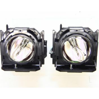 Panasonic Pt-d6000uls - lampe complete originale