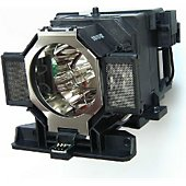 Lampe vidéoprojecteur Epson Eb-z10005u - lampe complete originale