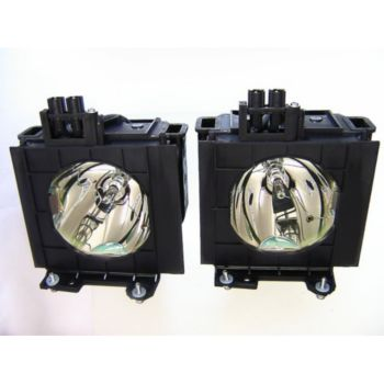 Panasonic Pt-d5600 - lampe complete hybride
