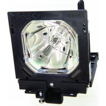 Sanyo Plc-ef60a - lampe complete hybride