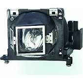 Lampe vidéoprojecteur Kindermann Kwd120h - lampe complete hybride