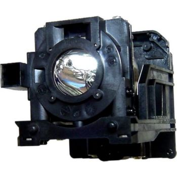 NEC Lt245 - lampe complete hybride