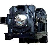 Lampe vidéoprojecteur NEC Lt265 - lampe complete hybride
