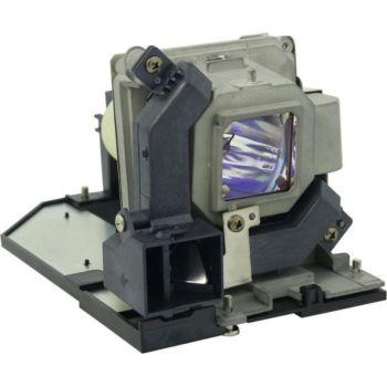 NEC M323w - lampe complete hybride