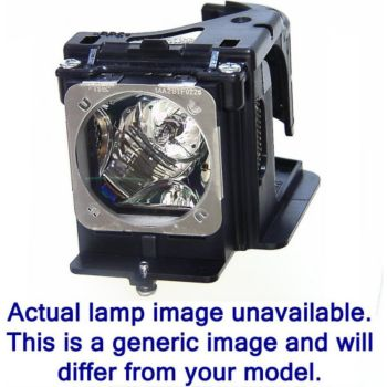 Optoma Dx605r - lampe complete generique