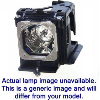 NEC Pa600x - lampe complete generique