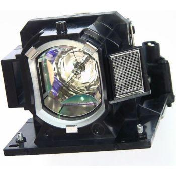 Hitachi Cp-aw3506 - lampe complete originale