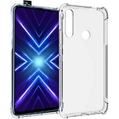 Coque Xeptio Huawei Honor 9X gel tpu antichoc
